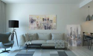 Apartamento decorado: qual a sua importância e o que analisar na visita?