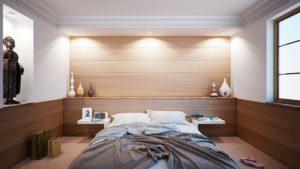 Inspire-se nessas 7 tendências de decoração de quarto